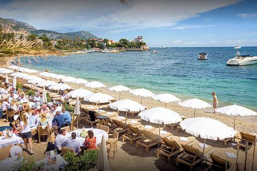 anao plage beach bar france