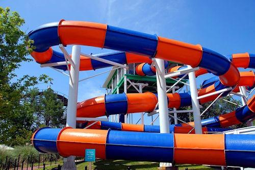 aqualand water park south france500