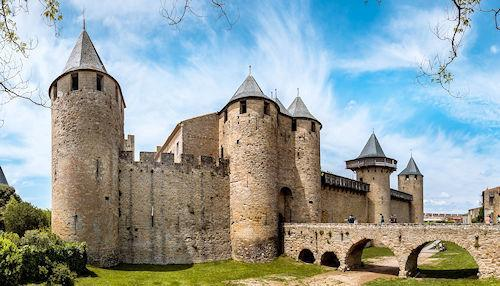 carcassonne airport flights france500