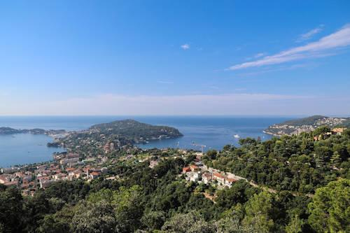 French Riviera holiday destinations