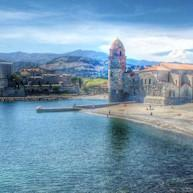 collioure accommodation france