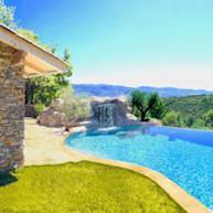 Languedoc villas to rent