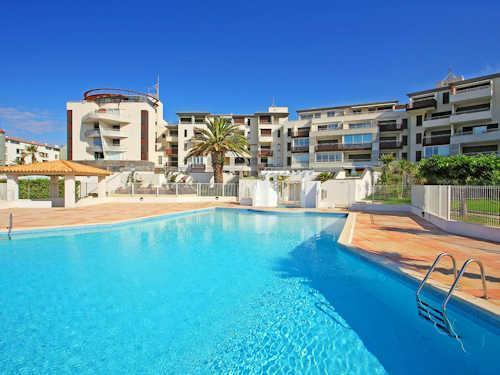 cap agde apartments500