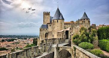 Famous places in France to visit