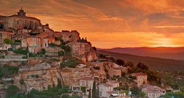 provence towns to visit gordes france