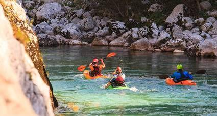 Go Languedoc Best Kids Activities In South France