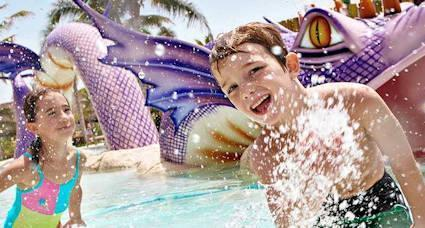 Best water parks south France