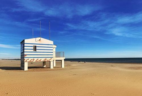 beach houses languedoc