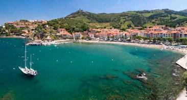 collioure beaches france