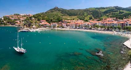 Best Beaches Pyrenees Orientales