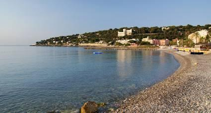 Go languedoc best beaches in france south to visit for Azureva roquebrune cap martin piscine