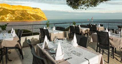 cassis restaurants