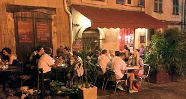 Go languedoc best south of france restaurants to visit - Restaurant la table d emilie marseillan ...