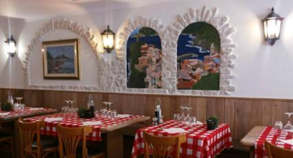 menton restaurant little italy