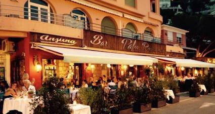 villefranche restaurants