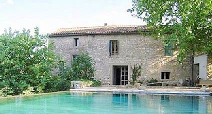 long term holiday rentals france