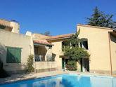 Le Soler villa Perpignan with pool, close to beach (sleeps 14)