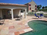 Cinsault, South of France rental cottage with pool (sleeps 2-6)