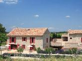 Sauvignon, 3 bed holiday rental South France