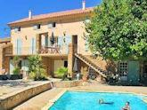 Domaine de Pradines, holiday home France