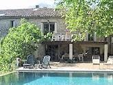 The Water Mill gites to rent in France with pool