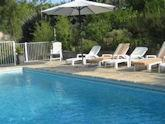 Montpellier, holiday villa South France