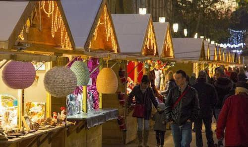 Christmas Markets In France 2021 Dates Best Christmas Markets France During 2020