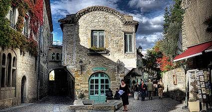 Go Languedoc Best Restaurants In Carcassonne South France Math Wallpaper Golden Find Free HD for Desktop [pastnedes.tk]