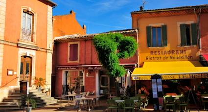 Where to visit Provence France