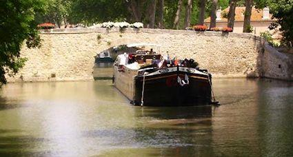 x canal du midi capestang